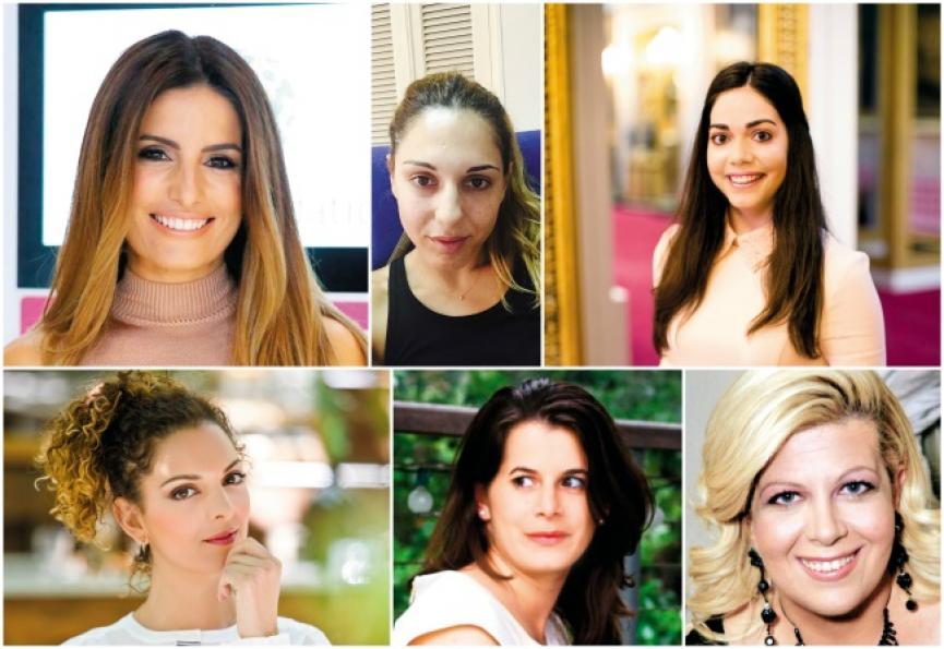 751b961a027 20+1 Κύπριες γυναίκες που μας κάνουν περήφανους στο εξωτερικό | Economy  Today