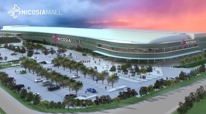 04412dd2efbd Ανακοινώθηκαν και δυο νέα καταστήματα στο Nicosia Mall
