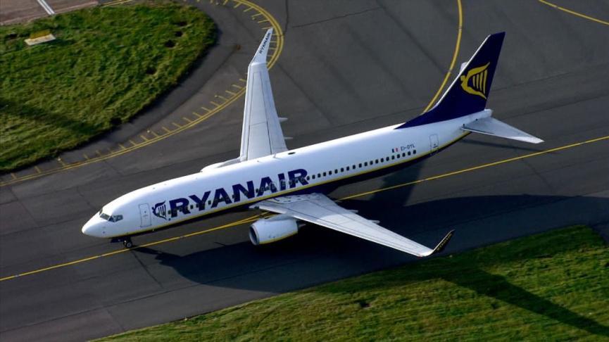 4c4c907a494 Ryanair: Καταργεί την δωρεάν χειραποσκευή μέχρι 10kg | Economy Today