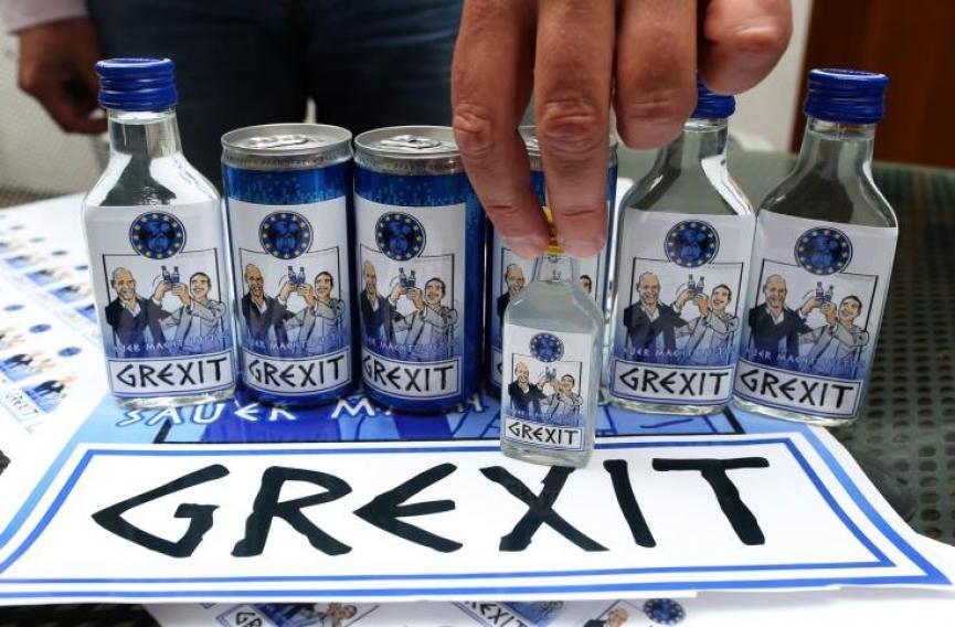 Αποτέλεσμα εικόνας για Η έξοδος της Ελλάδας
