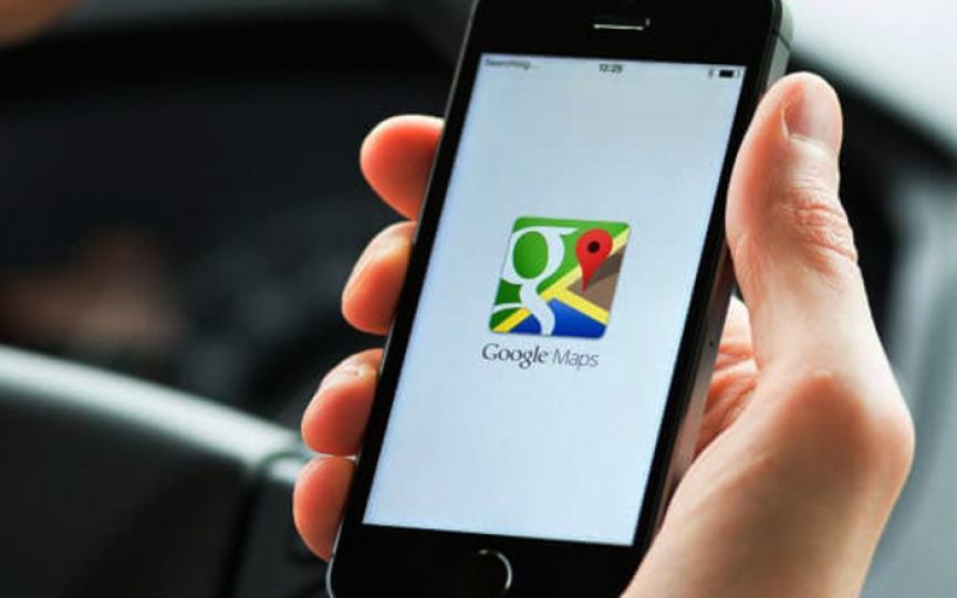 6163ec839b0 Νέες υπηρεσίες από το Google maps | Economy Today