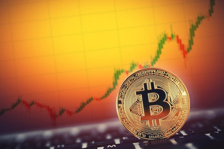 bitcoin πεδίο