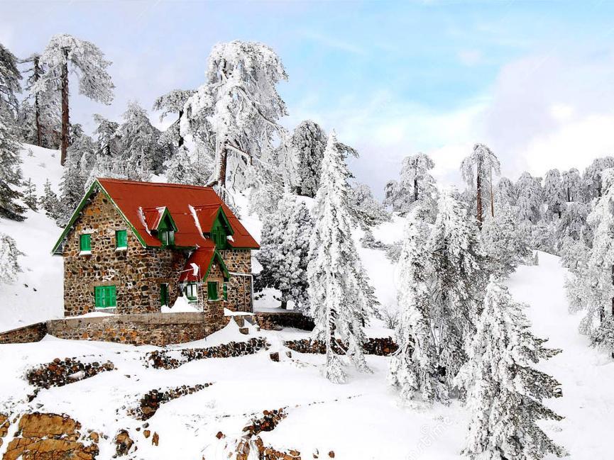 Βαρύς χειμώνας για τον Τουρισμό στην Κύπρο | Economy Today
