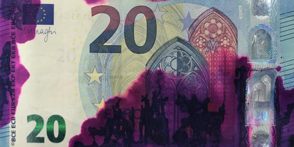 Αποτέλεσμα εικόνας για nouveau billet de 20 €